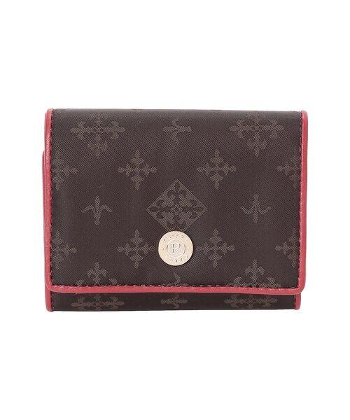 russet / ラシット 財布・コインケース・マネークリップ | 三つ折り財布(soeru) | 詳細6