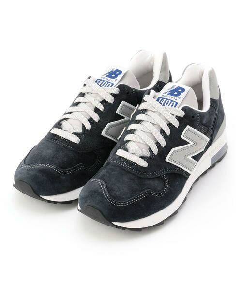 NEW BALANCE:⑤M1400 ALL SUEDE【送料無料】