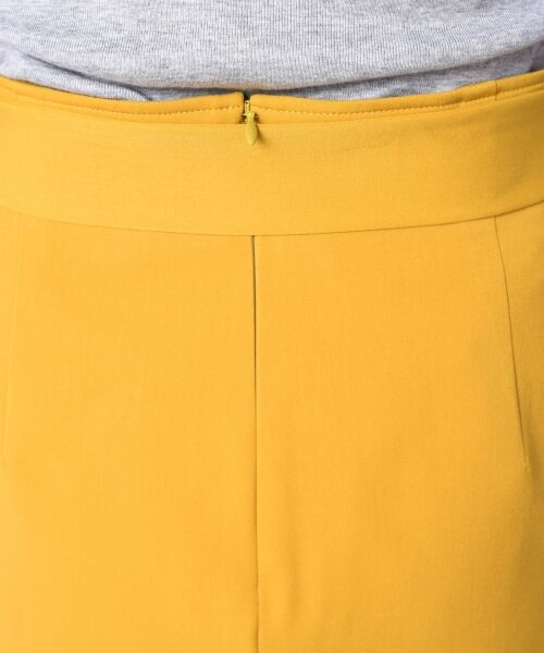 SHIPS for women / シップスウィメン ミニ・ひざ丈スカート   ポケットタイトスカート◆   詳細5