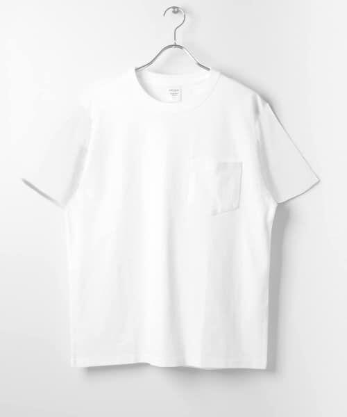 Sonny Label / サニーレーベル Tシャツ | JEMORGAN×SonnyLabel 度詰め天竺ビッグTシャツ | 詳細22