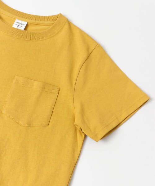 Sonny Label / サニーレーベル Tシャツ | JEMORGAN×SonnyLabel 度詰め天竺ビッグTシャツ | 詳細24