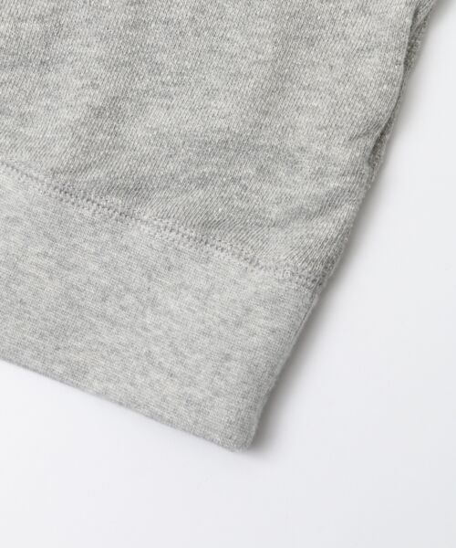 Sonny Label / サニーレーベル スウェット | トンプキン裏毛ヤシ刺繍プルオーバー | 詳細26