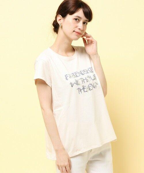フラワーアートTシャツ Tシャツ【送料無料】