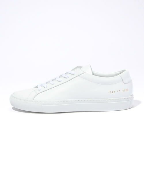 TOMORROWLAND / トゥモローランド スニーカー | COMMON PROJECTS Achilles Low | 詳細1