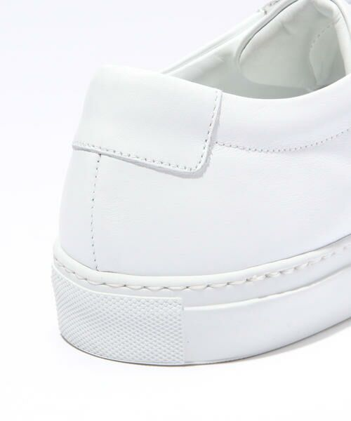 TOMORROWLAND / トゥモローランド スニーカー | COMMON PROJECTS Achilles Low | 詳細5