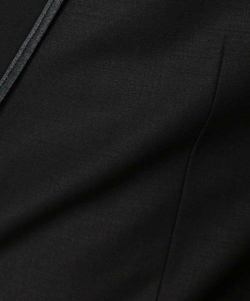 TOMORROWLAND / トゥモローランド テーラードジャケット | ストレッチウール ショールカラージャケット [SHAWL] | 詳細10