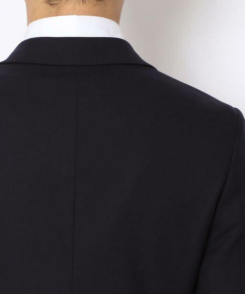 TOMORROWLAND / トゥモローランド テーラードジャケット | ストレッチ2WAY テーラードジャケット [2B] | 詳細5