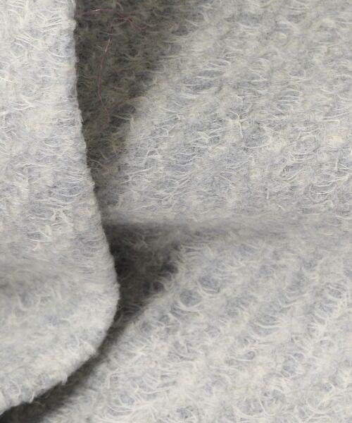 TOMORROWLAND / トゥモローランド その他アウター | カルゼジャージー ショールカラーコート | 詳細9