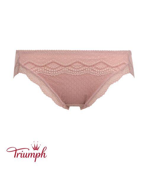 Triumph / トリンプ ショーツ | ワンダーメイク421 レギュラーショーツ(ピンク)