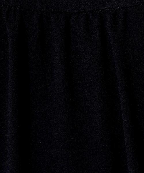 UNITED ARROWS / ユナイテッドアローズ シャツ・ブラウス | □UWMF  パフスリーブ Vネック ブラウス | 詳細5