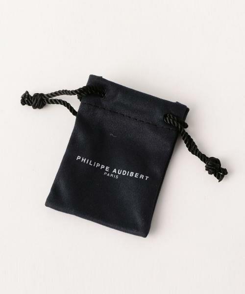 UNITED ARROWS / ユナイテッドアローズ リング | 【WEB限定】<PHILIPPE AUDIBERT(フィリップオーディベール)>CROISE リング | 詳細5