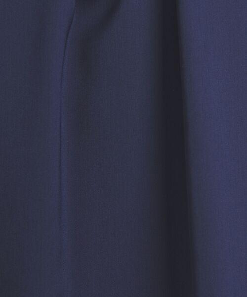 UNITED ARROWS / ユナイテッドアローズ シャツ・ブラウス | ○UBCB メタルポイント タックスリーブブラウス | 詳細14