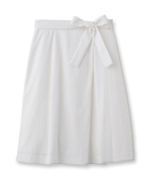 <タカシマヤ>送料無料!コンフィーツイルスカート