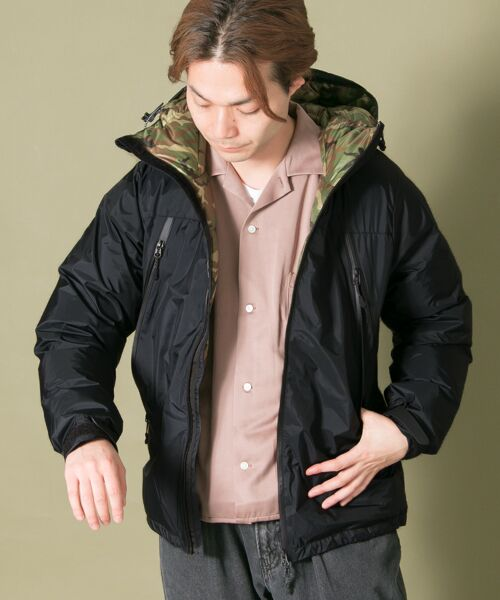 URBAN RESEARCH / アーバンリサーチ ダウンジャケット・ベスト | NANGA×URBAN RESEARCH iD AURORA 3LAYER DOWN BLOUSON | 詳細1