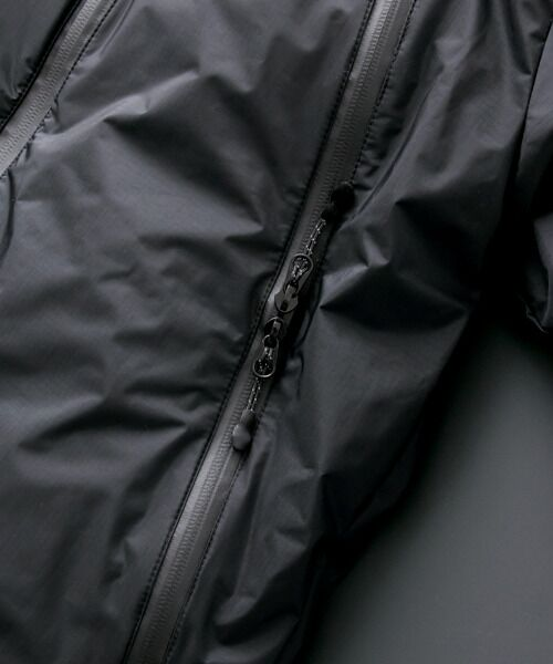 URBAN RESEARCH / アーバンリサーチ ダウンジャケット・ベスト | NANGA×URBAN RESEARCH iD AURORA 3LAYER DOWN BLOUSON | 詳細14