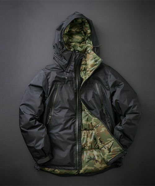 URBAN RESEARCH / アーバンリサーチ ダウンジャケット・ベスト | NANGA×URBAN RESEARCH iD AURORA 3LAYER DOWN BLOUSON | 詳細19