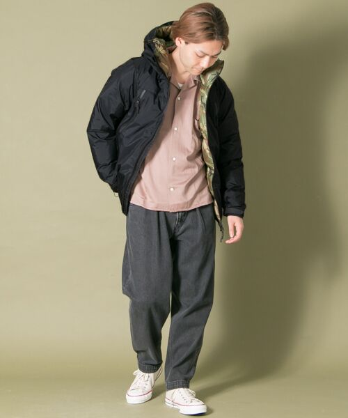 URBAN RESEARCH / アーバンリサーチ ダウンジャケット・ベスト | NANGA×URBAN RESEARCH iD AURORA 3LAYER DOWN BLOUSON | 詳細2