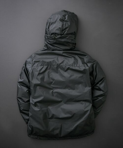 URBAN RESEARCH / アーバンリサーチ ダウンジャケット・ベスト | NANGA×URBAN RESEARCH iD AURORA 3LAYER DOWN BLOUSON | 詳細22
