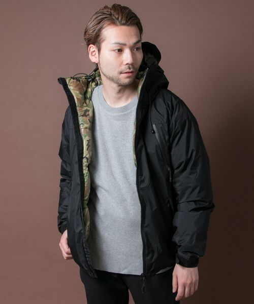 URBAN RESEARCH / アーバンリサーチ ダウンジャケット・ベスト | NANGA×URBAN RESEARCH iD AURORA 3LAYER DOWN BLOUSON | 詳細3