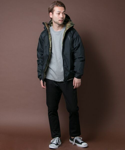 URBAN RESEARCH / アーバンリサーチ ダウンジャケット・ベスト | NANGA×URBAN RESEARCH iD AURORA 3LAYER DOWN BLOUSON | 詳細4