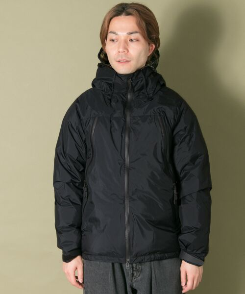 URBAN RESEARCH / アーバンリサーチ ダウンジャケット・ベスト | NANGA×URBAN RESEARCH iD AURORA 3LAYER DOWN BLOUSON | 詳細5