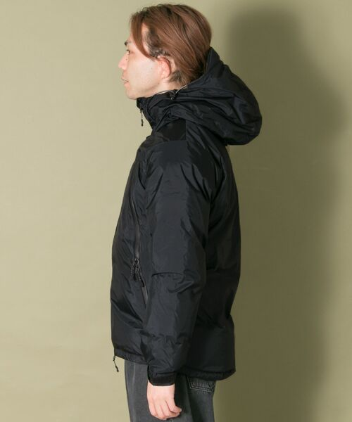 URBAN RESEARCH / アーバンリサーチ ダウンジャケット・ベスト | NANGA×URBAN RESEARCH iD AURORA 3LAYER DOWN BLOUSON | 詳細6