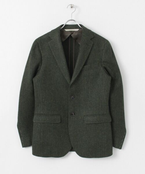<タカシマヤ>送料無料!FREEMANS SPORTING CLUB TAILOR THE FREEMAN SPORT COAT画像
