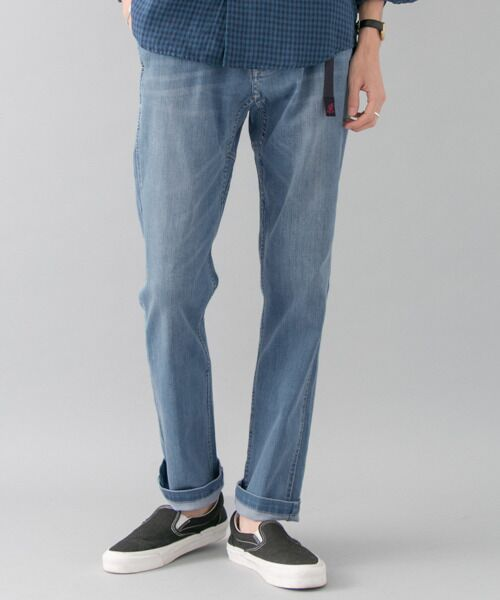 Gramicci DENIM NN-PANTS【送料無料】