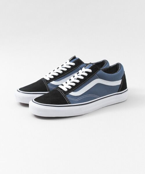 <タカシマヤ> 送料無料! VANS OLD SKOOL