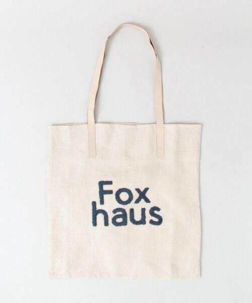 Fox haus SAND BAG【送料無料】