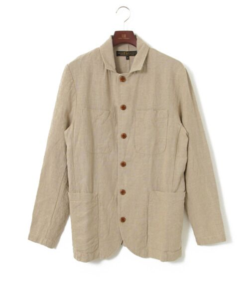 <タカシマヤ>送料無料!FREEMANS SPORTING CLUB THE SHACKET