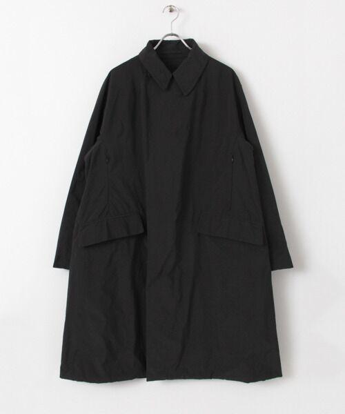TEATORA Device Coat【送料無料】