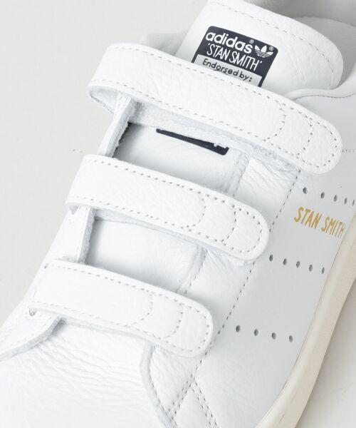 URBAN RESEARCH / アーバンリサーチ スニーカー   adidas STAN SMITH CF   詳細7