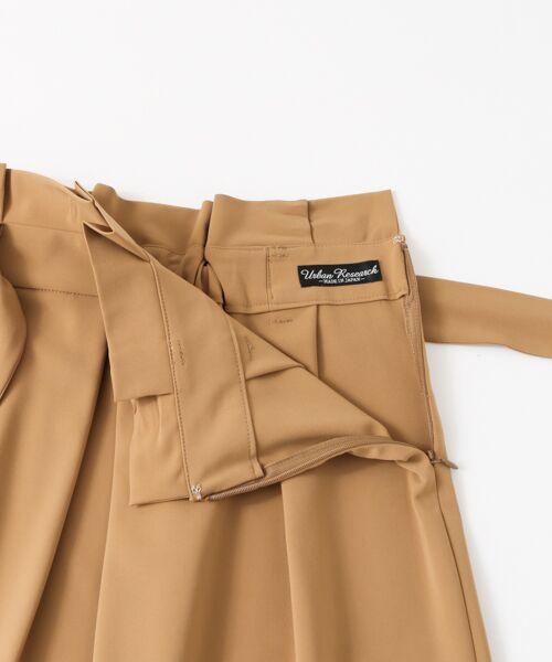 URBAN RESEARCH / アーバンリサーチ スカート | タックコクーンスカート | 詳細12