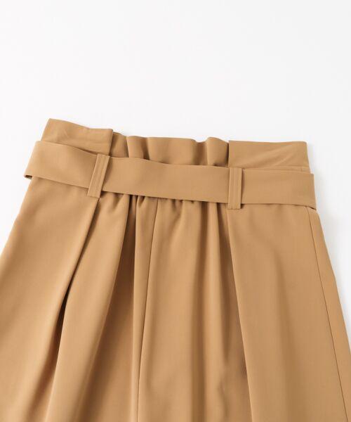 URBAN RESEARCH / アーバンリサーチ スカート | タックコクーンスカート | 詳細14