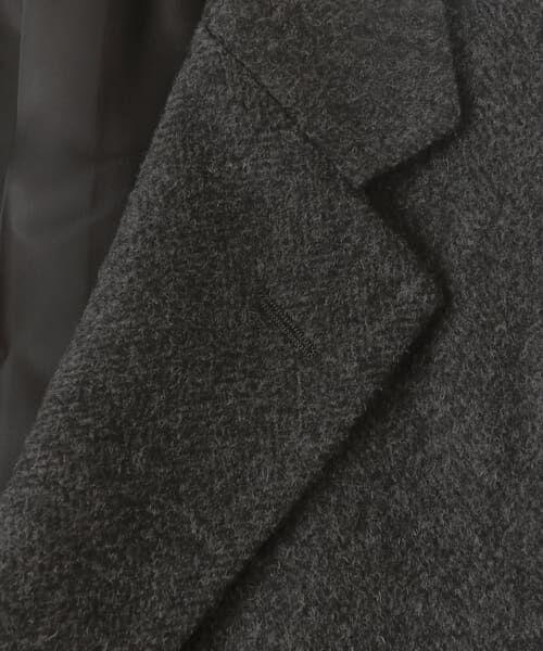 URBAN RESEARCH / アーバンリサーチ その他アウター   URBAN RESEARCH Tailor ウールカシミヤチェスターコート   詳細10