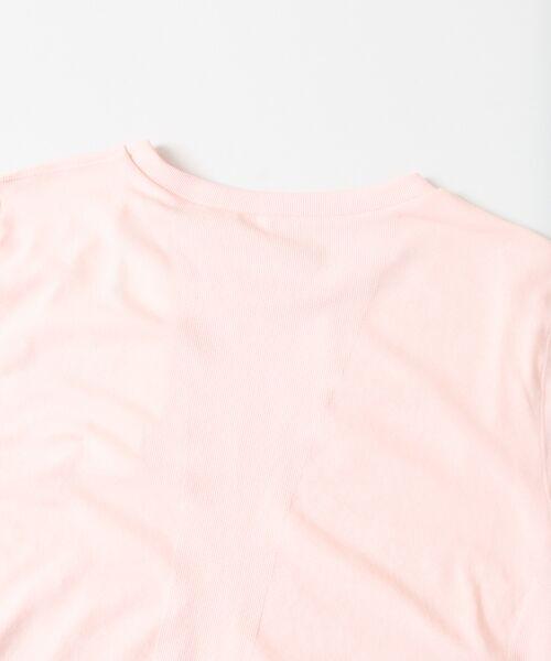 URBAN RESEARCH / アーバンリサーチ Tシャツ | DANSKIN NON STRESS Tシャツ | 詳細10