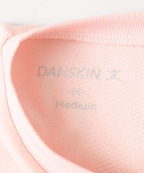 URBAN RESEARCH / アーバンリサーチ Tシャツ | DANSKIN NON STRESS Tシャツ | 詳細5