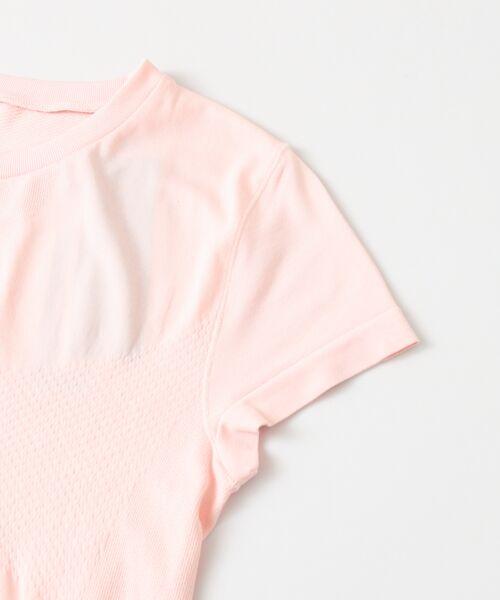 URBAN RESEARCH / アーバンリサーチ Tシャツ | DANSKIN NON STRESS Tシャツ | 詳細6