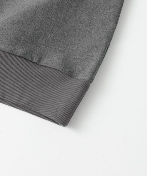 URBAN RESEARCH / アーバンリサーチ Tシャツ | メランジリブロングスリーブTシャツ | 詳細15
