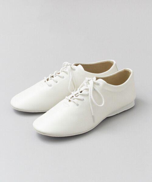 <タカシマヤ> 送料無料! FORK&SPOON Ballet Shoes
