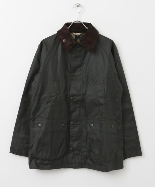 URBAN RESEARCH DOORS / アーバンリサーチ ドアーズ その他アウター | Barbour SL Bedale(SG91/SAGE)