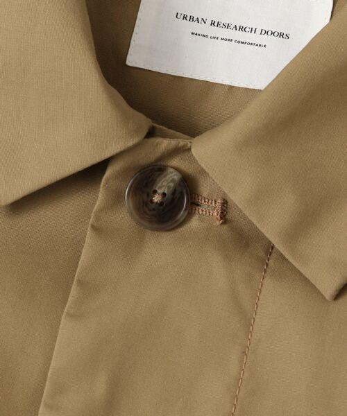 URBAN RESEARCH DOORS / アーバンリサーチ ドアーズ その他アウター | Spring Coat | 詳細29
