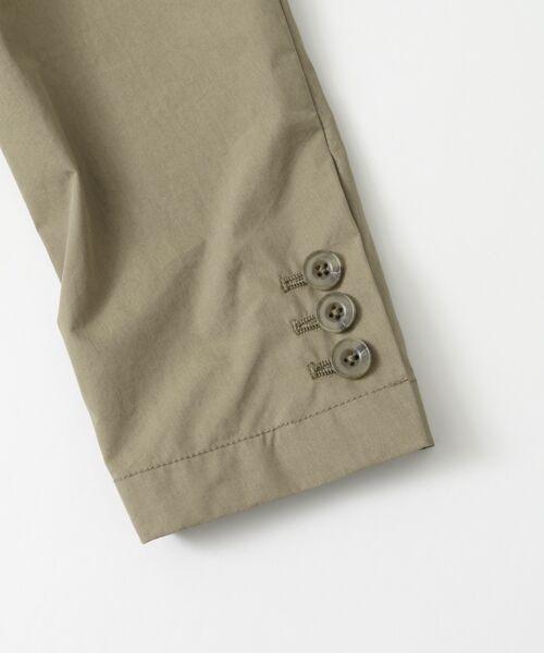 URBAN RESEARCH DOORS / アーバンリサーチ ドアーズ その他アウター | Packable Travel Jacket | 詳細12