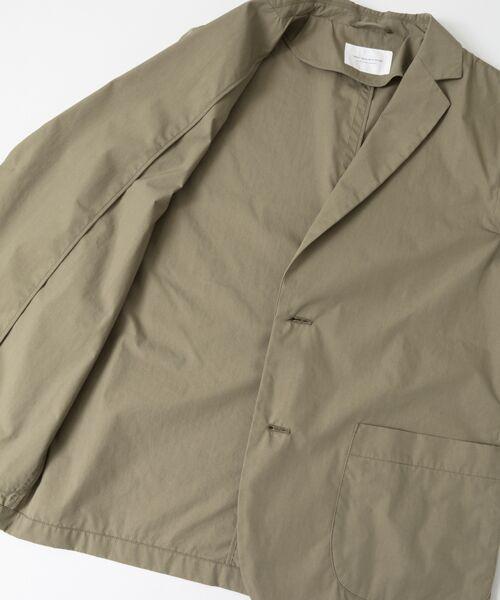 URBAN RESEARCH DOORS / アーバンリサーチ ドアーズ その他アウター   Packable Travel Jacket   詳細14