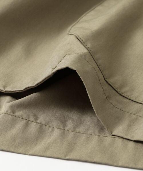 URBAN RESEARCH DOORS / アーバンリサーチ ドアーズ その他アウター | Packable Travel Jacket | 詳細15