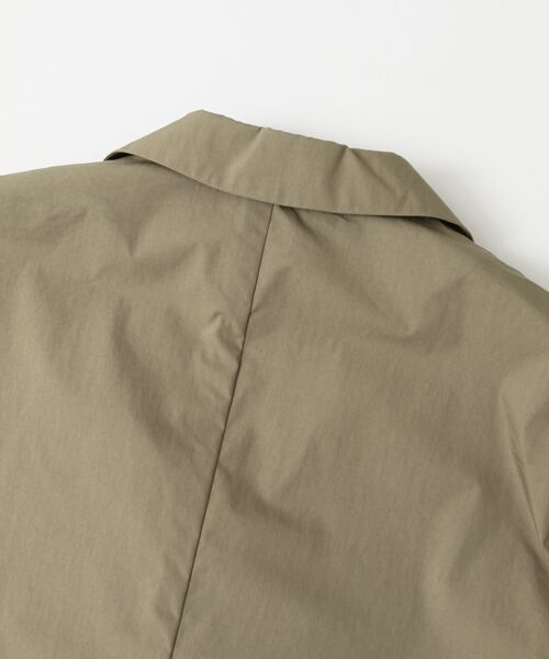 URBAN RESEARCH DOORS / アーバンリサーチ ドアーズ その他アウター | Packable Travel Jacket | 詳細16
