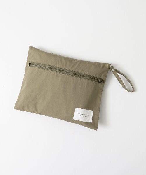URBAN RESEARCH DOORS / アーバンリサーチ ドアーズ その他アウター | Packable Travel Jacket | 詳細18