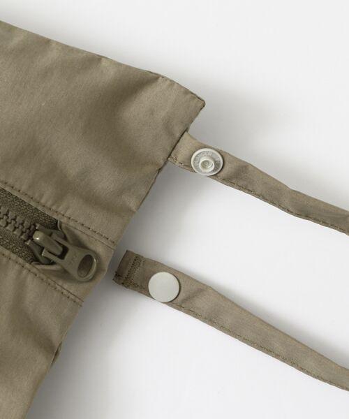 URBAN RESEARCH DOORS / アーバンリサーチ ドアーズ その他アウター | Packable Travel Jacket | 詳細19