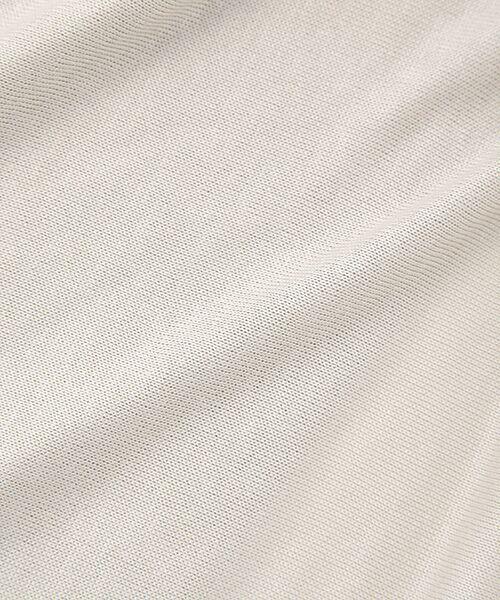 YUMA KOSHINO / ユマコシノ その他雑貨 | 3WAYストール | 詳細1